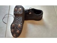 Hitec - Kids Golf Shoes size 2 - £5