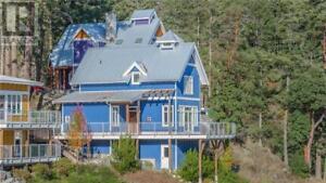 121 Hilltop Cres Sooke, British Columbia