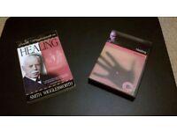 Christian Healing Audio Books
