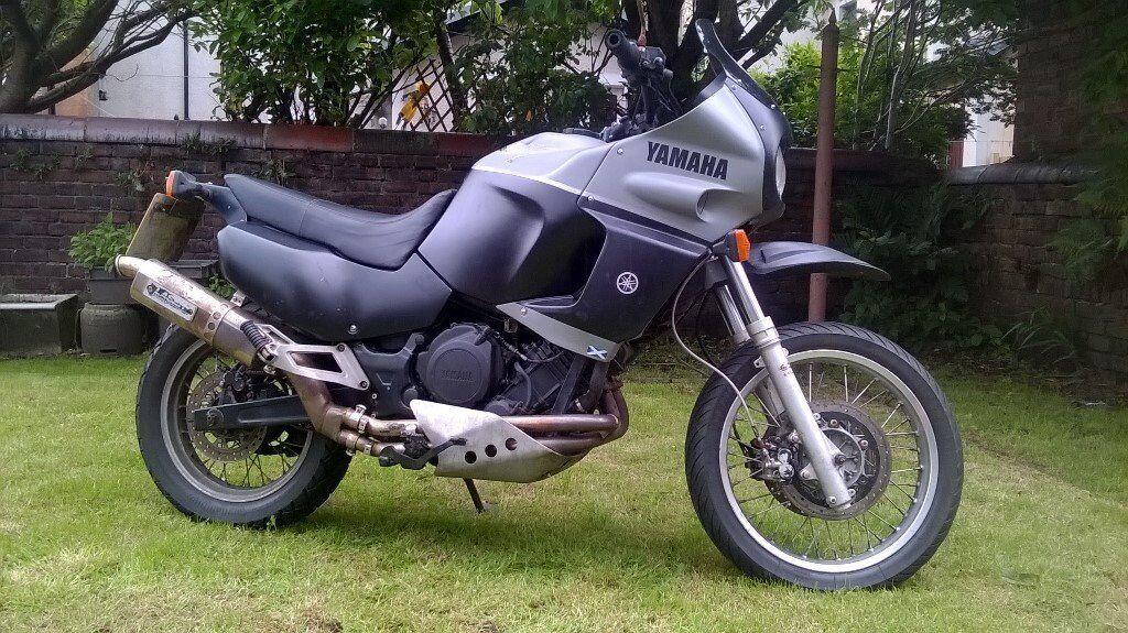 xtz 750 super tenere super moto in saltcoats north ayrshire gumtree. Black Bedroom Furniture Sets. Home Design Ideas