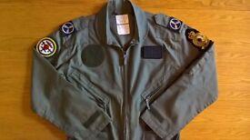 """""""Genuine RAF Flight Suit"""""""