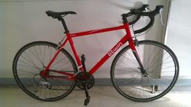 B'TWIN TRIBAN 3 ROAD/RACER BIKE BICYCLE
