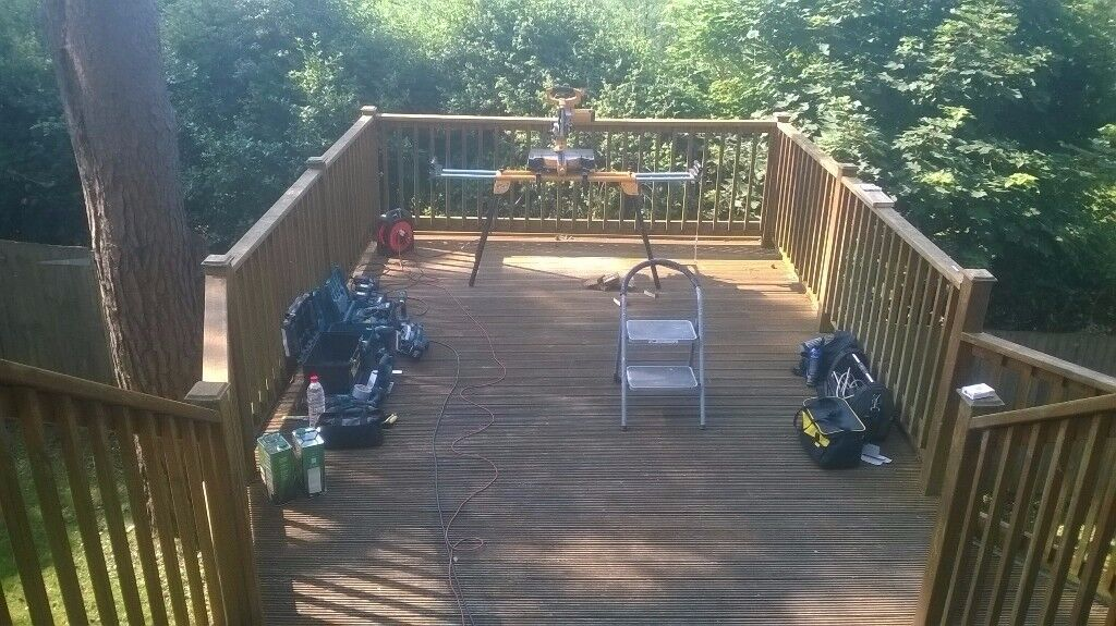 Carpentry, Joiner, Flooring,Wood Frames,Fencing,Decking,Gates and ...