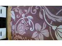 Carpet size 157cm x 215cm