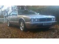 1999 Jaguar xj8 sport