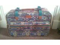 Ladies small suitcase for sale