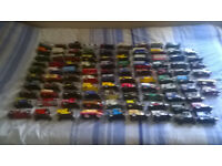Matchbox Diecast Models Of Yesteryear