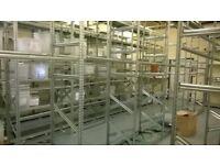 Warehouse / Retail Racking