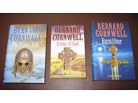 Bernard Cornwell - Arthur - The Warlord Trilogy