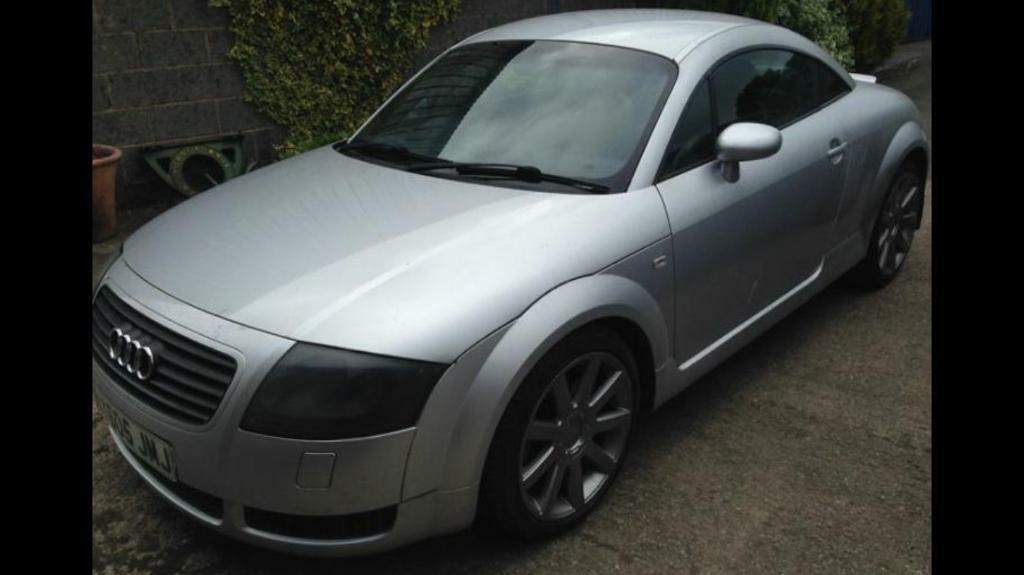 Audi TT MK1 | in Taunton, Somerset | Gumtree