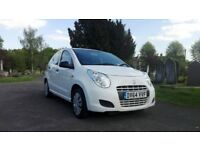 2015 Suzuki Alto 1.0 SZ 5dr ~ Low Mileage ~ £0 Road Tax ~ HPI clear