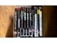 loads of playstation games for sale