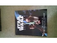 Star Wars Annuals for sale