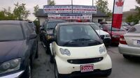 2006 smart fortwo passion/DIESEL