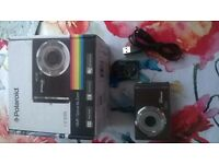 Camera Polaroid eI 826N 18MP/Optical 8x Zoom