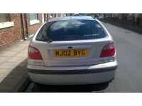 Renault megane for sell