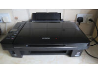 Epson Printer SX425W - Free to Collector - used condition