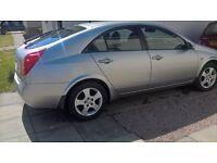 Nissan Primera Flare..very nice condition..