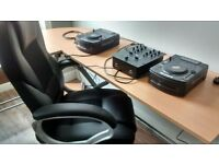 Numark Dj equipment