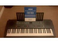 Yamaha PSR200 Electronic Keyboard