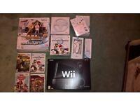 Nintendo Wii Sport Resort and extras (original version)