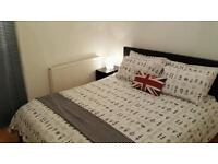 Double room for short stay