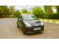 2010 perodua myvi 1.3 SXI 10 month mot 137k miles civic corsa Clio jazz swift polo punto focus mini