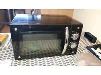 Microwave oven perfect condition