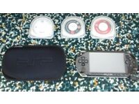 Sony PSP PlayStation Portable | mint condition