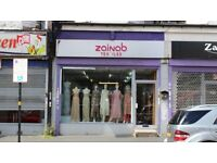G/F Retail Shop Available On A Lease Purchase In The Area Of Sparkhill
