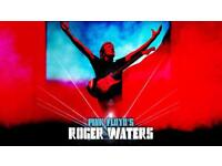 2 tickets to Roger Waters Saturday 30th June