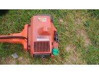 husqvarna 225r strimmer for sale good condition ready to work