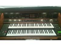 Organ for sale. Orla rx820