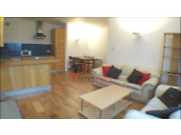 Modern two double bedroom flat in great location!