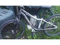 HOTROCK 24 SPECIALISED mountain bike for sale