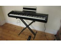Kawai MP7 Stage Piano (+Stand, Foot-controller and sheet holder) - Excellent Condition / Hardly used