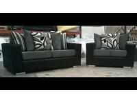 Sale Price Shandon 3&2 Sofas at DQF ONLY £399