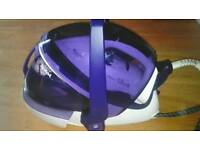 New TEFAL AUTO-CLEAN Protect+ GV9641 Steam Generator Iron