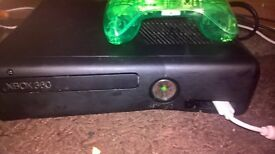 xbox 360 elite slim 120gb