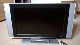 """Philips 26"""" TV"""