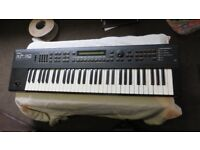 Roland XP-30 64 voice expandable synthesizer (price does not include post and packaging)