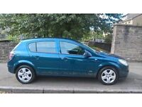 Vauxhall Astra Club 1.4 2007 (07) **Long MOT**Service History**Great Family Car**Only £1795**