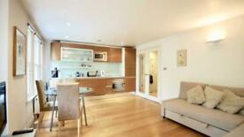 1 bedroom flat in Lexham Gardens, Kensington W8