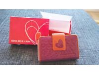 AGATHA RUIZ DE LA PRADA Wallet/purse-NEW