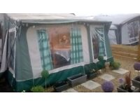 Sited Caravan for sale, near for Hinckley Point Contractors, 365 days occupancy, fully equipped