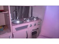 pink cooker