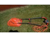 Flymo Lawnmover. Pls look at my other ads.
