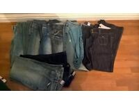 ladies next jeans size 10