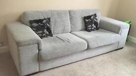 Cousins sofa