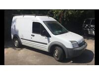 2009 58 Ford Transit connect t30 l90 bhp only 74,000 miles warranted